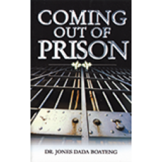 Coming Out of Prison
